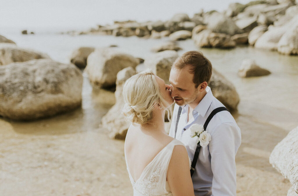 What You Need to Know Before Choosing an Unconventional Wedding Venue