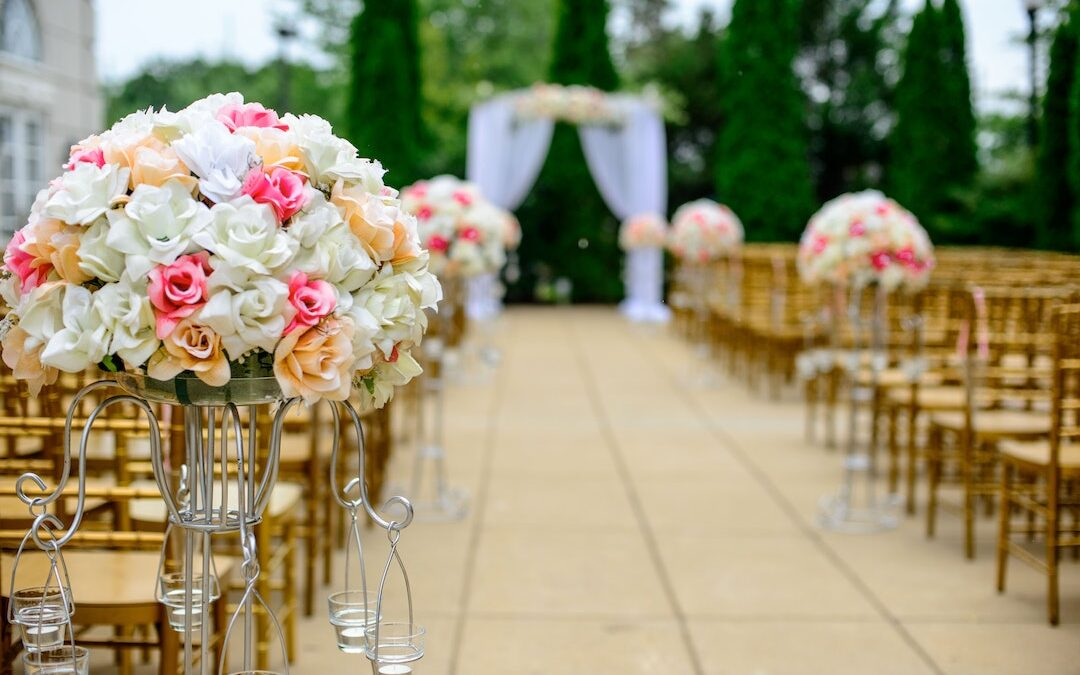 Our Top Wedding Venues for 2020