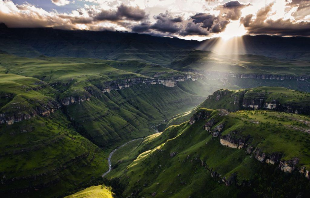 Honeymoon in South Africa: 5 Reasons Why You'll Love It