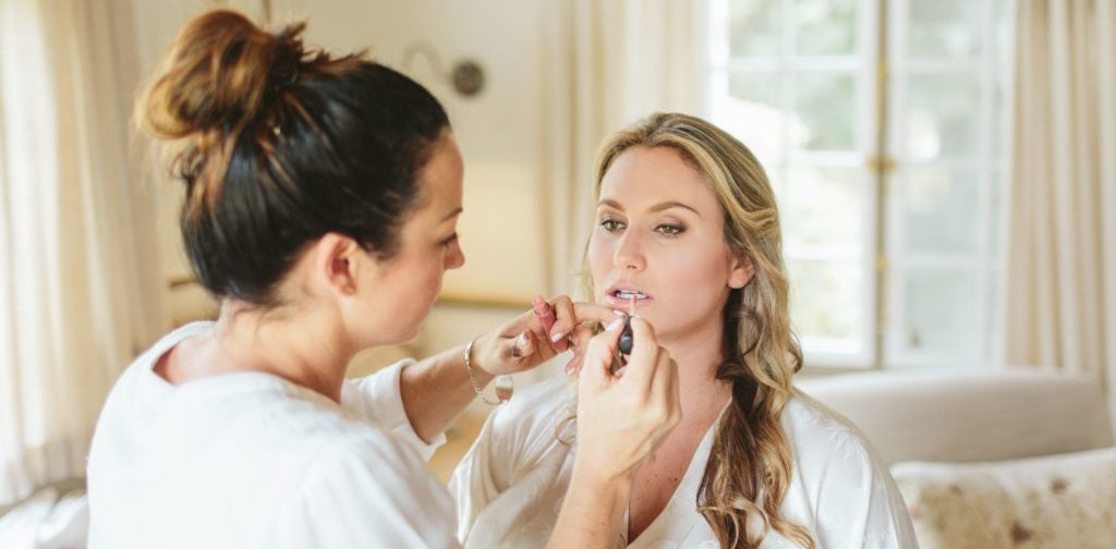 The ultimate bridal beauty countdown